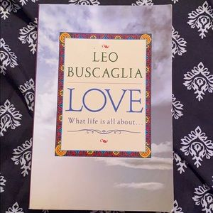 """Love"" by Leo Buscaglia"